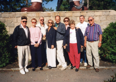 061_1995 Bangor Maine Reunion