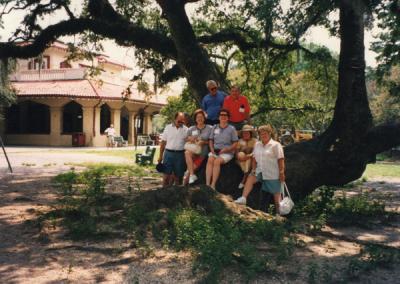 024_1996 New Orleans LA Reunion