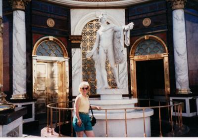 005_1998 Las Vegas NV Reunion