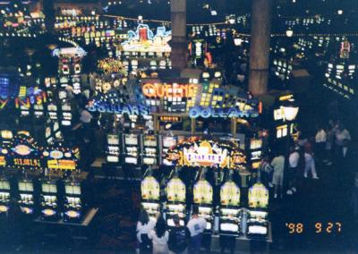 025_1998 Las Vegas NV Reunion