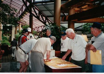 001_1999 Atlanta GA Reunion