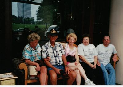 004_1999 Atlanta GA Reunion