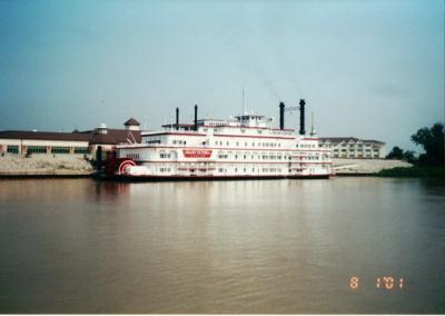 003_2001 Cincinnati OH Reunion