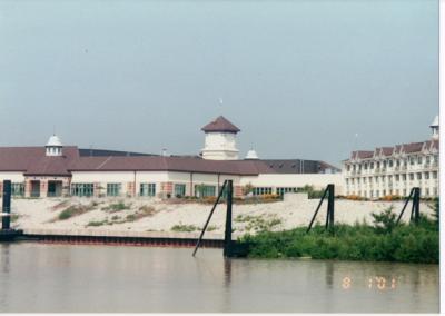 007_2001 Cincinnati OH Reunion