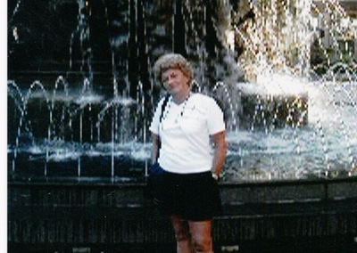 009_2001 Cincinnati OH Reunion
