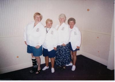 021_2001 Cincinnati OH Reunion