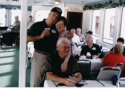 030_2001 Cincinnati OH Reunion