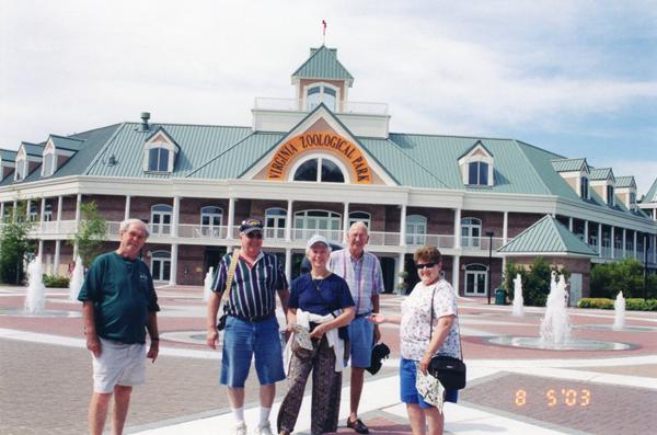118_2003 Norfolk VA Reunion