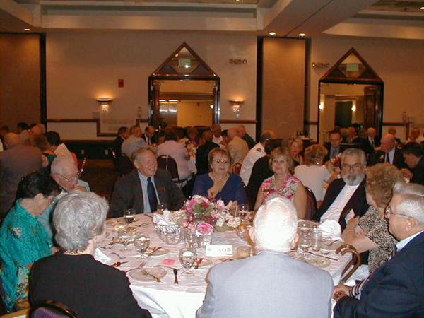 052_K   Banquet