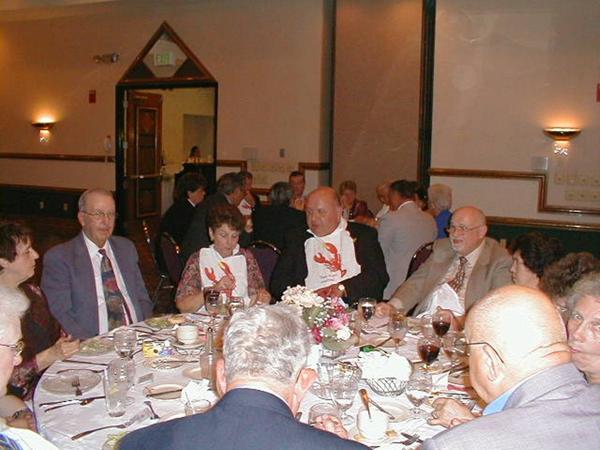 071_K   Banquet