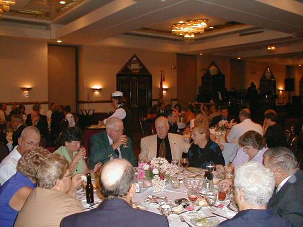 109_K   Banquet