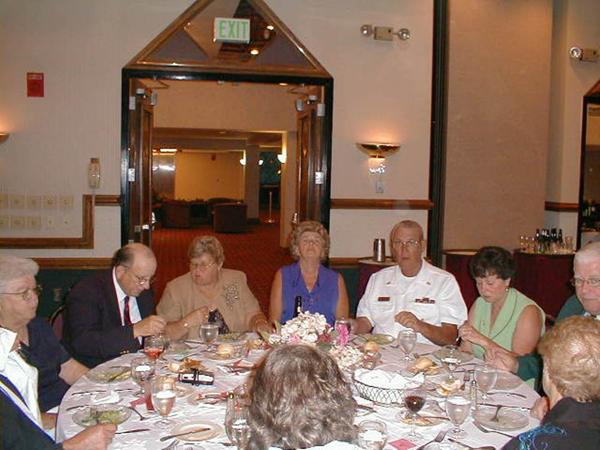 113_K   Banquet