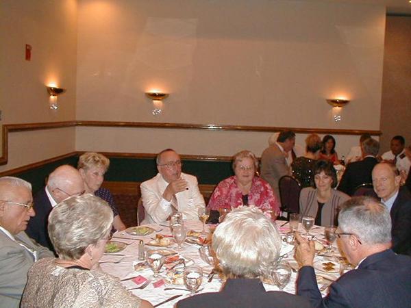 117_K   Banquet