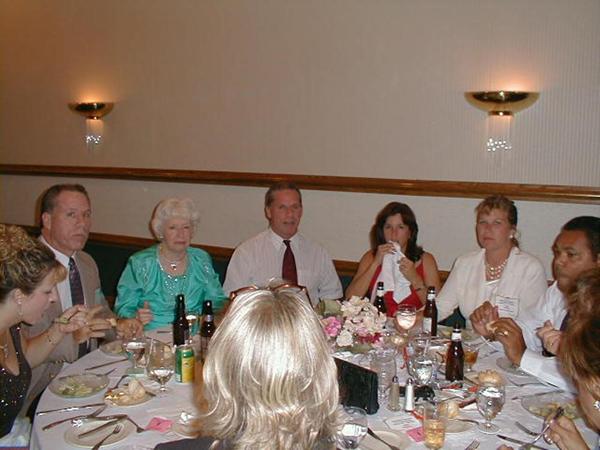 121_K   Banquet
