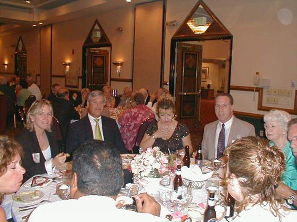 123_K   Banquet