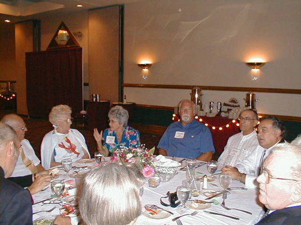 125_K   Banquet