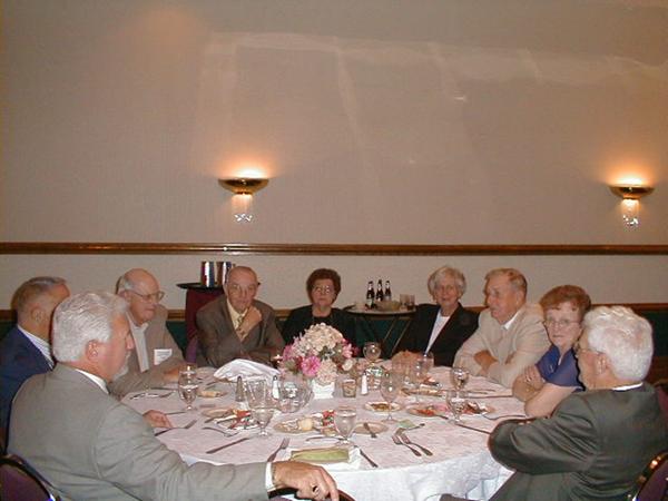 127_K   Banquet