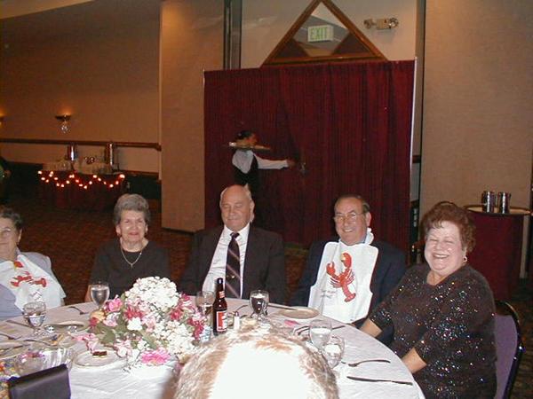 139_K   Banquet
