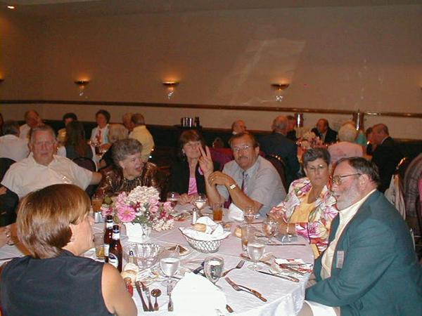158_K   Banquet
