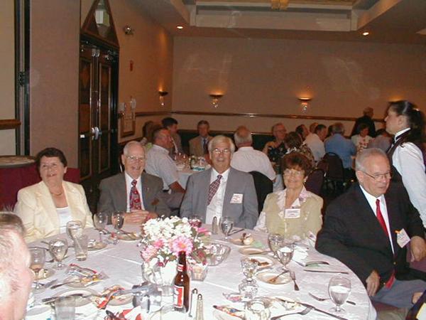 166_K   Banquet