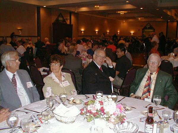 168_K   Banquet