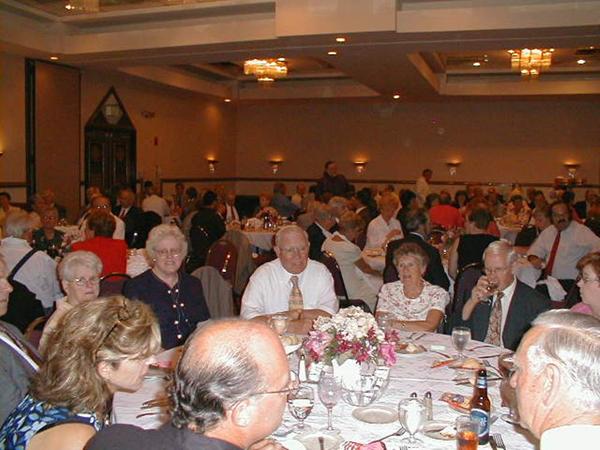 178_K   Banquet