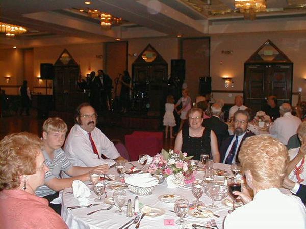 181_K   Banquet