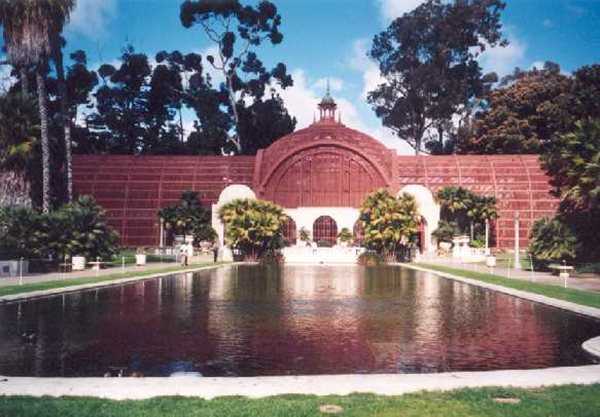 002_2007 San Diego CA Reunion
