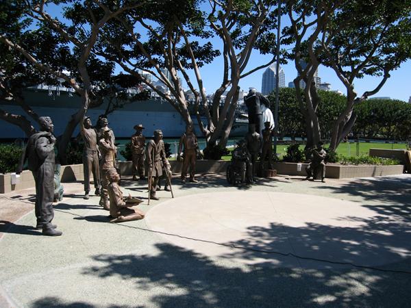 061_2007 San Diego CA Reunion