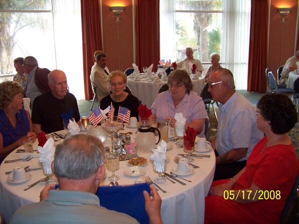 109_2008 St Pete Beach FL Reunion